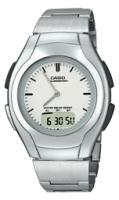 Zegarek męski Casio analogowo - cyfrowe AW-E10D-7EVEF - duże 3