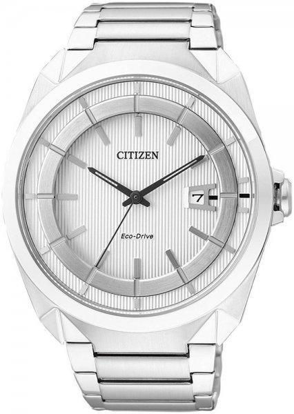 Zegarek Citizen AW1010-57B - duże 1
