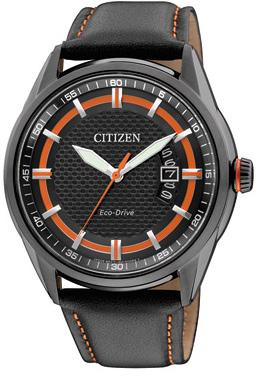 AW1184-13E - zegarek męski - duże 3