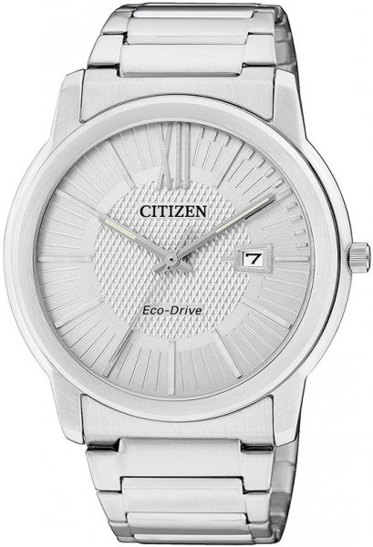 Zegarek Citizen AW1210-58A - duże 1