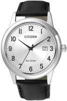 Zegarek męski Citizen ecodrive AW1231-07A - duże 1