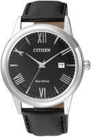 Zegarek męski Citizen ecodrive AW1231-07E - duże 1