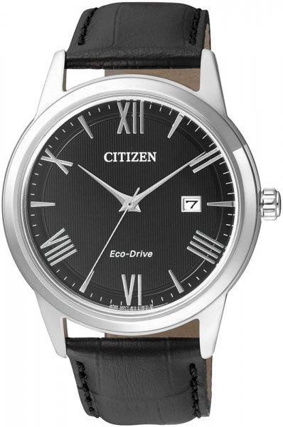 Zegarek Citizen AW1231-07E - duże 1