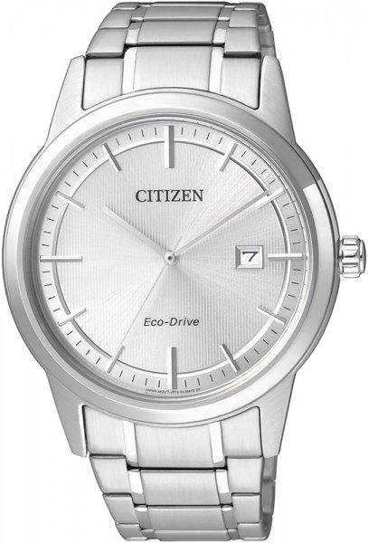 Zegarek Citizen AW1231-58A - duże 1