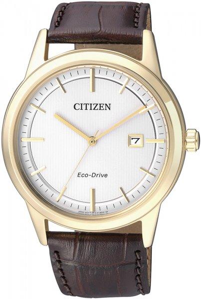 Citizen AW1233-01A Ecodrive