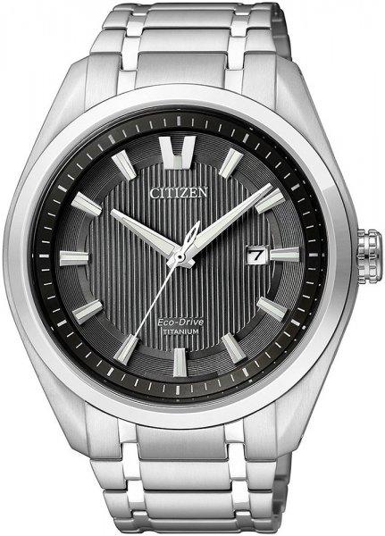 Zegarek Citizen AW1240-57E - duże 1