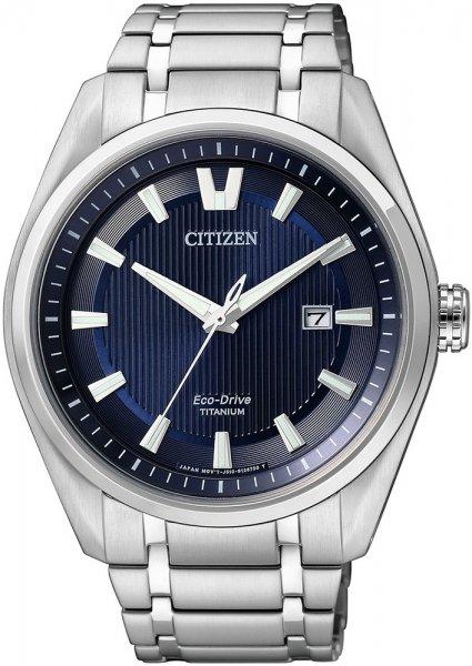 Zegarek Citizen AW1240-57L - duże 1