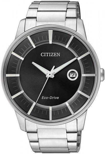 AW1260-50E - zegarek męski - duże 3
