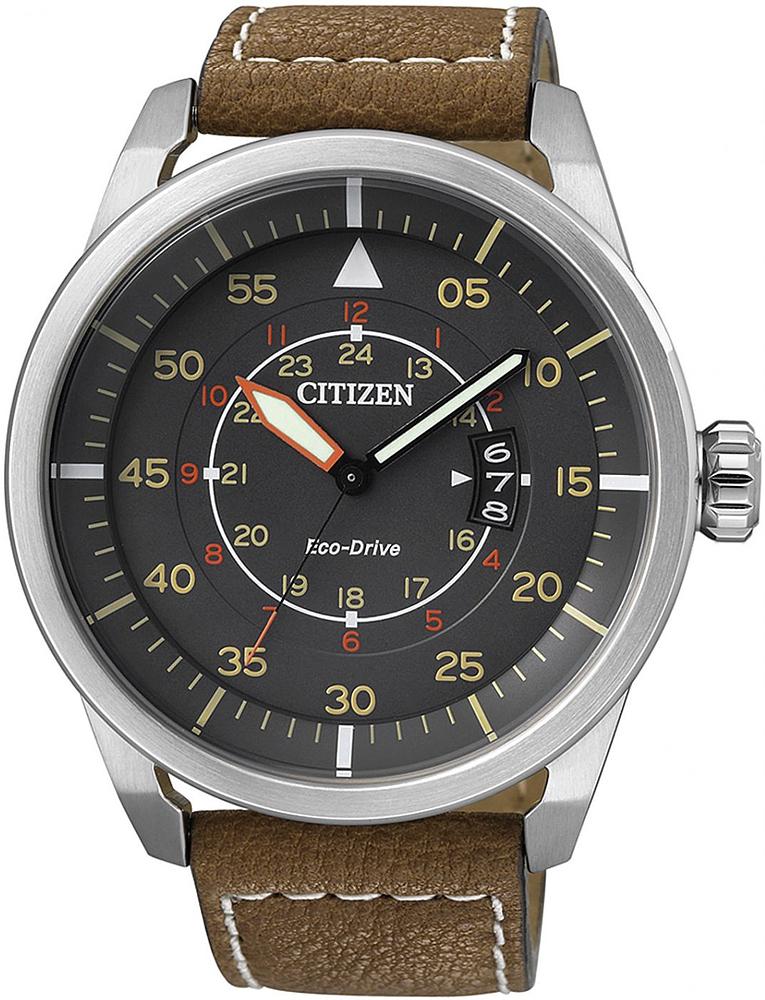 Citizen AW1360-12H Ecodrive