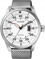 Zegarek męski Citizen sport AW1360-55A - duże 1