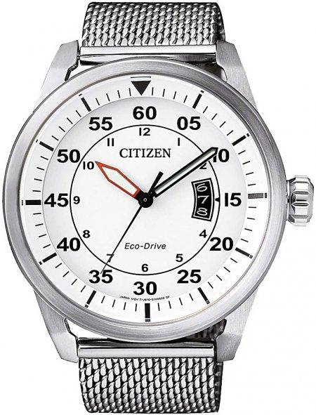AW1360-55A - zegarek męski - duże 3