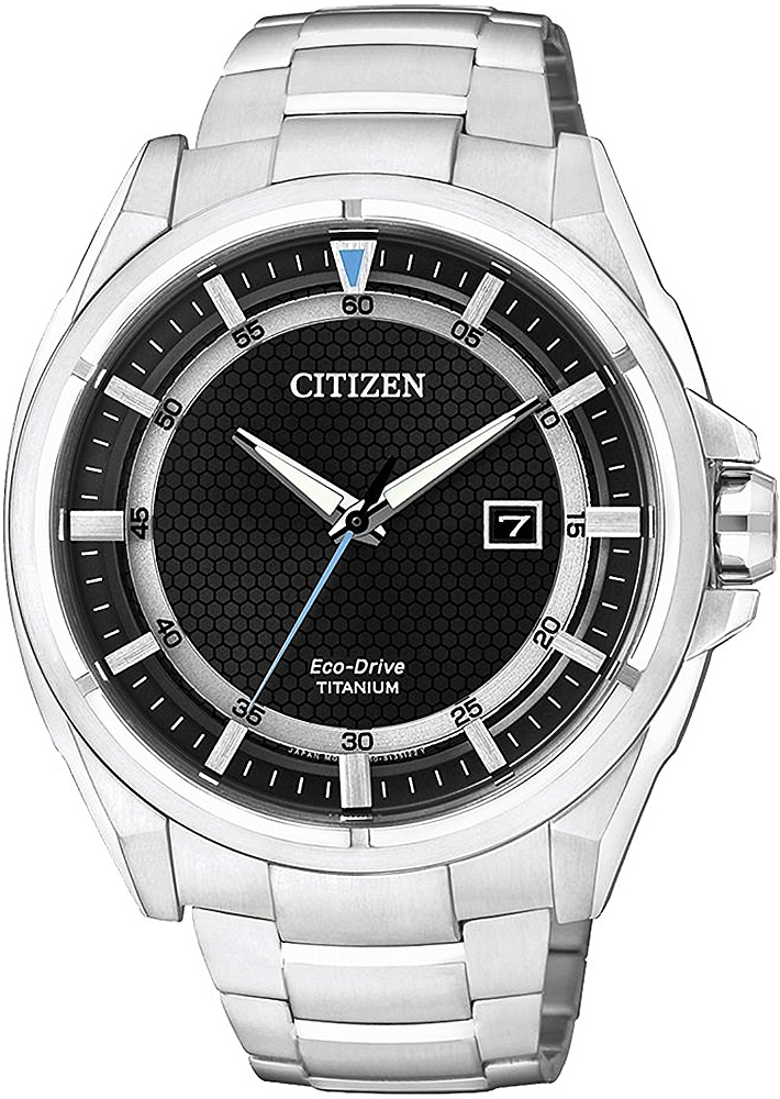 Citizen AW1400-52E Titanium