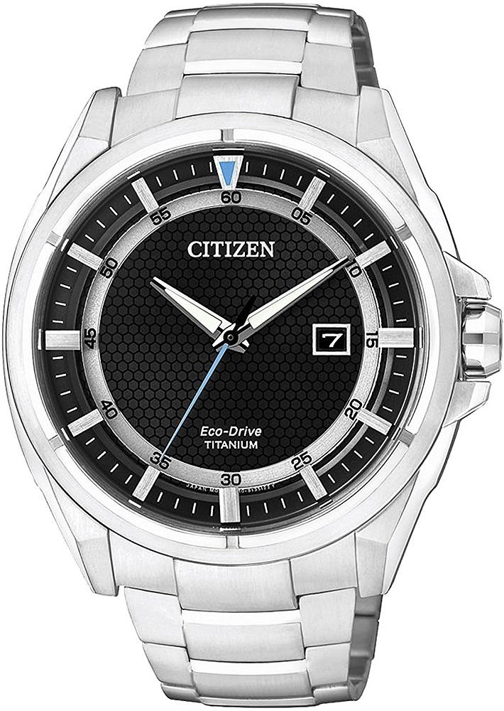 Zegarek Citizen AW1400-52E - duże 1
