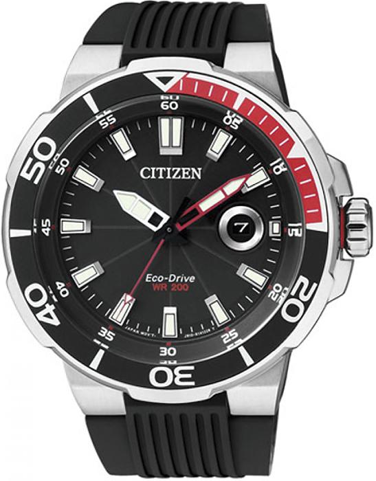 AW1420-04E - zegarek męski - duże 3