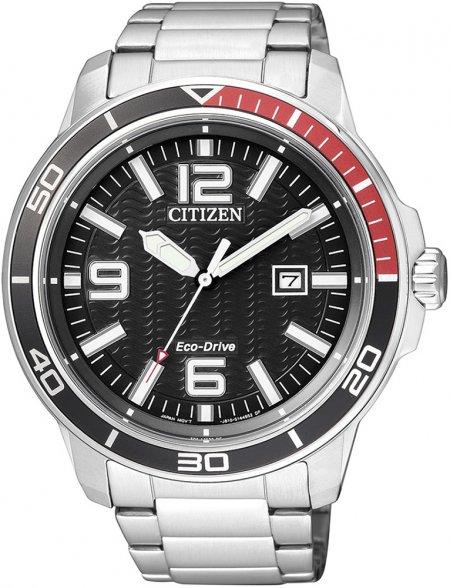 Zegarek Citizen AW1520-51E - duże 1