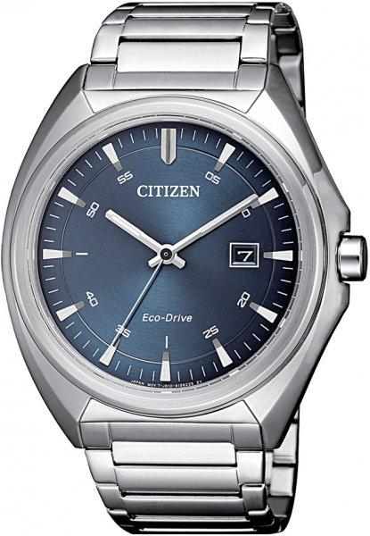 Zegarek Citizen AW1570-87L - duże 1
