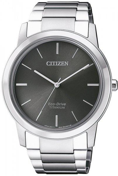 Zegarek Citizen AW2020-82H - duże 1