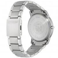 Zegarek męski Citizen titanium AW2020-82L - duże 3