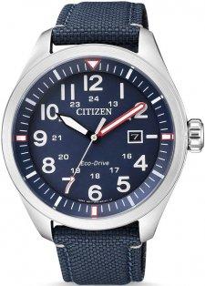 zegarek męski Citizen AW5000-16L
