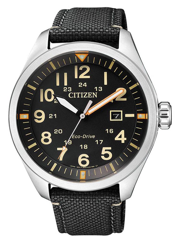 Zegarek Citizen AW5000-24E - duże 1