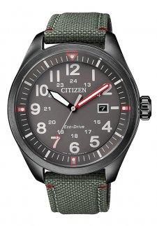 zegarek męski Citizen AW5005-39H