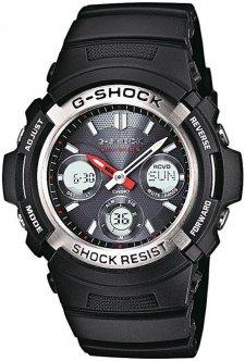zegarek męski Casio G-Shock AWG-M100-1AER