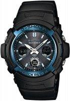 zegarek męski Casio AWG-M100A-1A