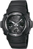 zegarek  Casio AWG-M100B-1AER