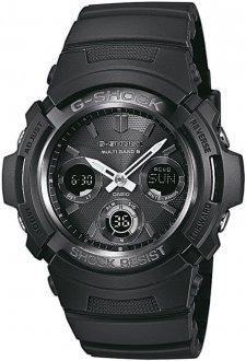 zegarek męski Casio G-Shock AWG-M100B-1AER