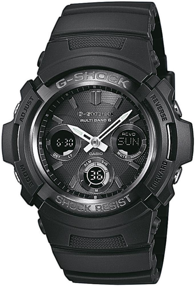 G-Shock AWG-M100B-1AER G-SHOCK Original