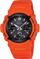 zegarek męski Casio AWG-M100MR-4A