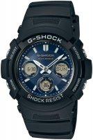 zegarek  Casio AWG-M100SB-2AER