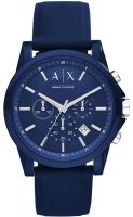 Zegarek męski Armani Exchange fashion AX1327 - duże 1