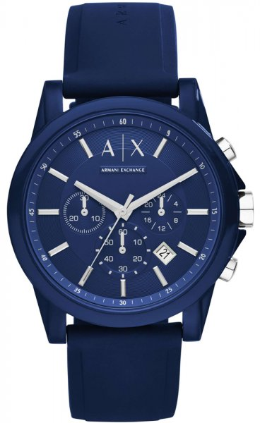 Zegarek Armani Exchange AX1327 - duże 1