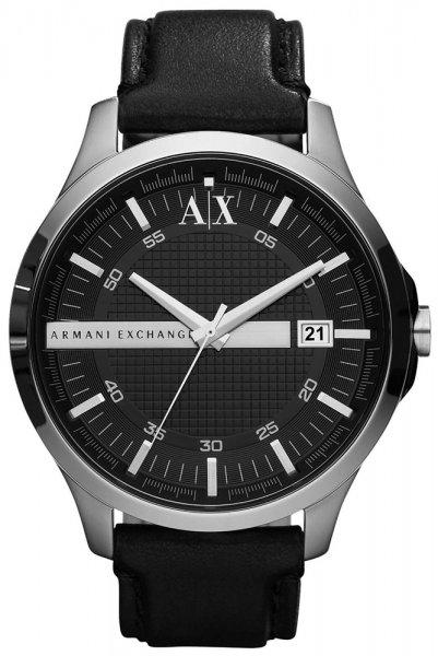 AX2101 - zegarek męski - duże 3