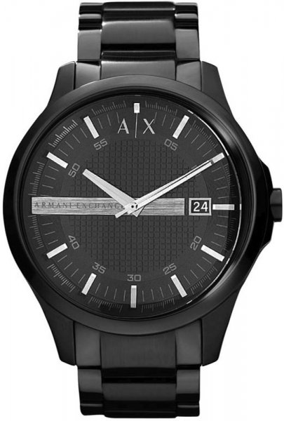 Zegarek Armani Exchange AX2104 - duże 1