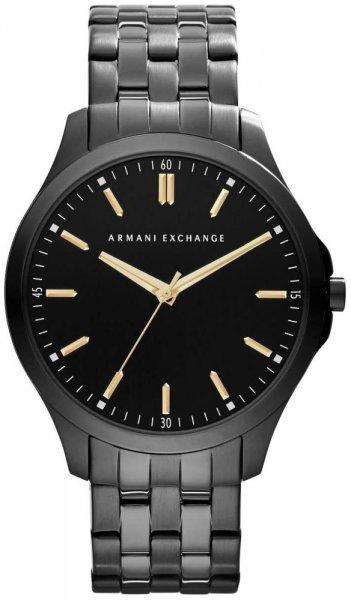 AX2144 - zegarek męski - duże 3