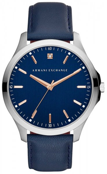 AX2406 - zegarek męski - duże 3