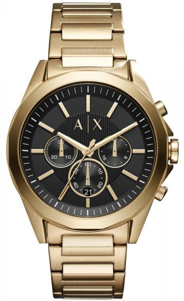 Zegarek Armani Exchange AX2611 - duże 1