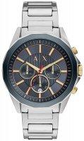 Zegarek męski Armani Exchange fashion AX2614 - duże 1
