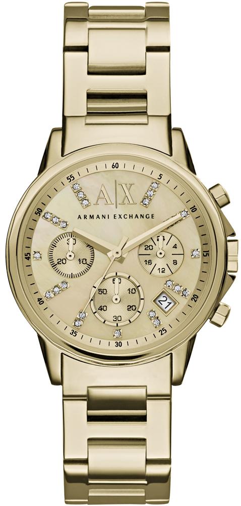 Armani Exchange AX4327 Fashion Lady Banks