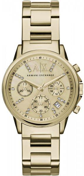 AX4327 - zegarek damski - duże 3