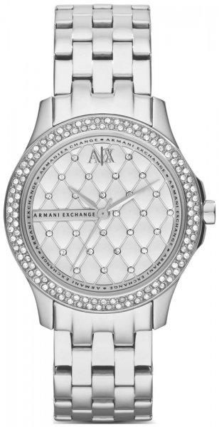 Armani Exchange AX5215 Fashion Lady Hampton