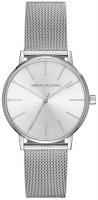 Zegarek damski Armani Exchange fashion AX5535 - duże 1