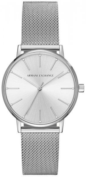Armani Exchange AX5535 Fashion