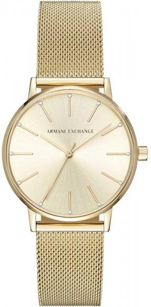 AX5536 - zegarek damski - duże 3