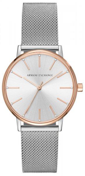 AX5537 - zegarek damski - duże 3