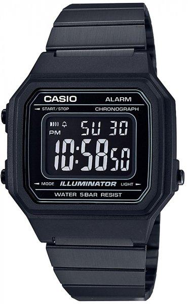 Zegarek Casio B650WB-1BEF - duże 1