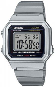 zegarek męski Casio Retro B650WD-1AEF