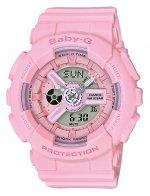 Zegarek damski Casio baby-g BA-110-4A1ER - duże 1